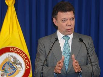 Renunció Juan Manuel Santos