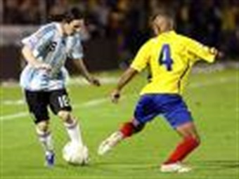 Así se jugará la 13a. fecha de las Eliminatorias Sudamericanas al Mundial 2010