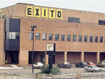 Las acciones de Exito y ETB se valorizan en la BVC
