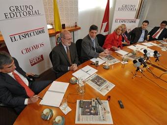 Acuerdo humanitario de Uribe es cortina de humo: liberales