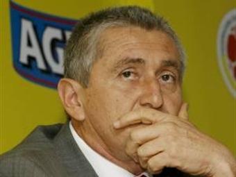 Eduardo Lara: 'El único responsable de la eliminación de Colombia soy yo'