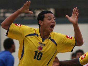Colombia pierde a su figura para el mundial de Nigeria