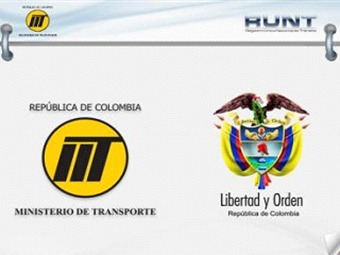 Entra en vigencia el Registro Único Nacional de Tránsito