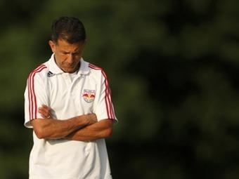 Juan Carlos Osorio es nuevo técnico del Once Caldas