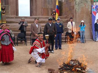 Llega el fuego Suramericano a Medellín