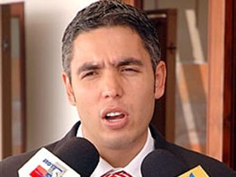 Perfil de Juan Carlos Abadía, destituido gobernador del Valle del Cauca