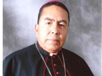 El Papa nombra a Edgar de Jesús García Gil obispo de Palmira
