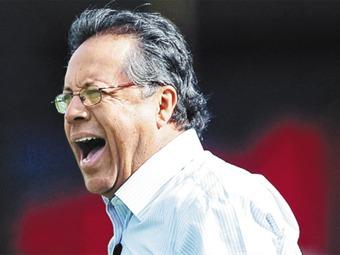 Néstor Otero y Diego Barragán conformarán el nuevo cuerpo técnico de Santa Fe