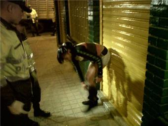confesiones de prostitutas prostitutas en bogota