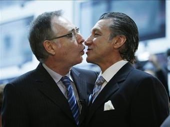 gay foto Abuelos