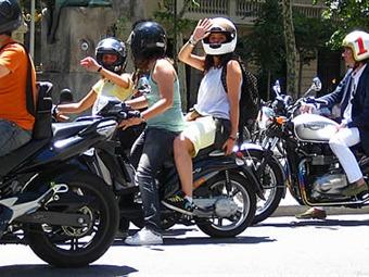 'Pico y Placa' para motos en Bucaramanga a partir del próximo lunes