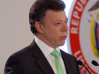 Reforma tributaria sí, pero sin aumento de tarifas: Santos