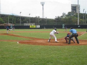 Estadio de Cali recibirá Juego de Estrellas del béisbol colombiano