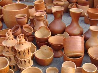 Estudios sociales origen de la ceramica for Tecnicas para esmaltar ceramica