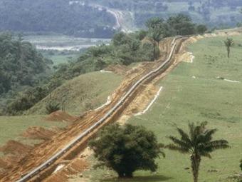 Agricultores colombianos demandan a BP por negligencia