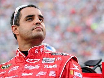 Juan Pablo Montoya saldrá 13 en Daytona 500