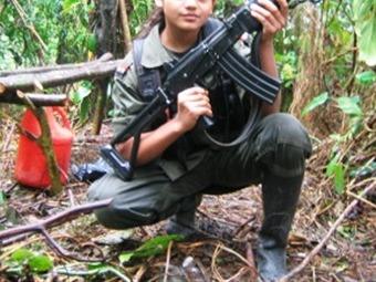 'Escuelas son escenario de reclutamiento forzozo en Colombia': Unesco
