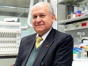 Manuel Elkin Patarroyo halla la fórmula para crear vacunas contra 517 enfermedades infecciosas