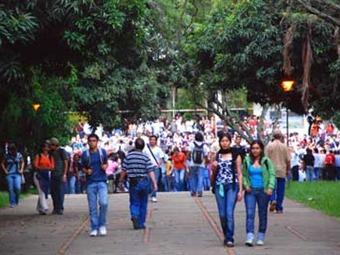 Preocupación por violencia desbordada en la Universidad del Valle