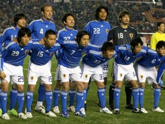 Japón renunciaría a la Copa América de Argentina