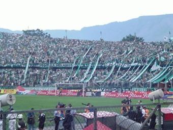 Listo Medellín para el clásico 266 Nacional vs DIM