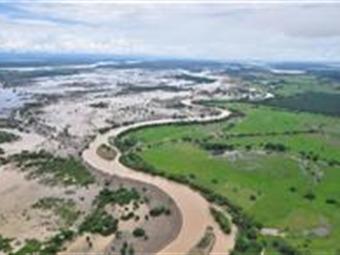 Dos municipios en alerta por deslizamientos de tierra en Santander