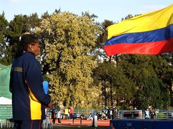 Norma González gana los 400 metros y se clasifica a los Olímpicos de Londres