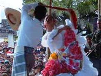 Más de un millón de visitantes en fiestas de San Pedro en el Huila