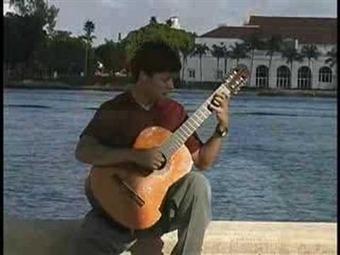 Murió el guitarrista y compositor Gentil Montaña