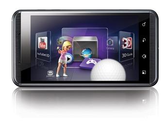 Pasar juegos de 2D a 3D ya es una realidad en algunos smartphones