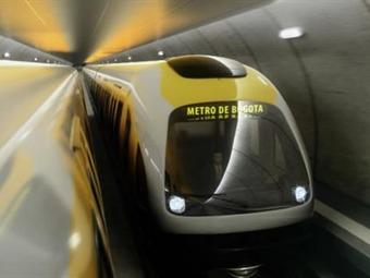 Nuevos estudios respaldan construcción de línea del Metro por el borde oriental