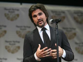 En Colombia ya no existe Pablo Escobar pero existen 5.000 o 6.000 pequeños ''pablitos'': Juanes