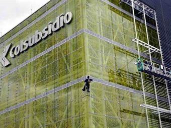 Colsubsidio inaugura El Cubo, moderno centro empresarial y recreativo