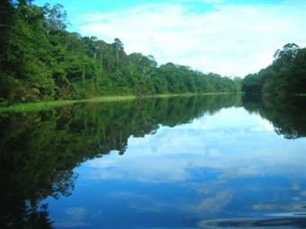 Indígenas denuncian contaminación petrolera en Amazonía