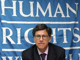 Colombia 'ha mejorado en el clima político': Human Rights Watch