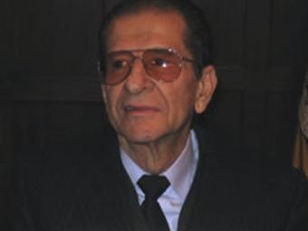 Falleció el locutor y periodista Carlos Gómez Moreno