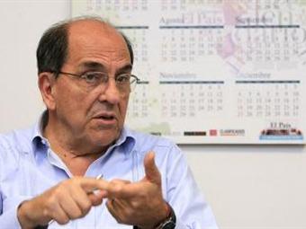Rodrigo Guerrero, nuevo alcalde de Cali