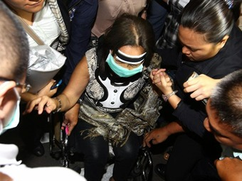 Expresidenta filipina Gloria Macapagal Arroyo quedó bajo custodia policial