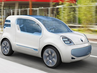 Presentan los carros eléctricos que rodarán en Colombia