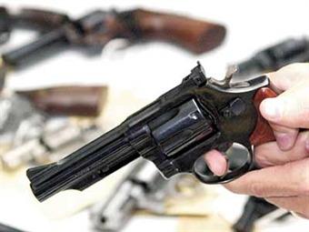 Consejos de Seguridad de ciudades podrán determinar si prohíben o no porte de armas: Gobierno