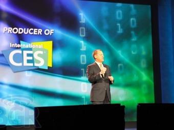 Consumer Electronics Show 2012: el tema de moda