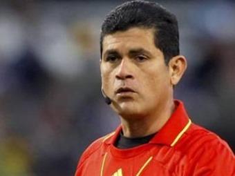 Óscar Julián Ruiz contradenuncia a arbitro que lo acusó de acoso sexual