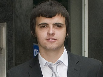 Condena de ocho meses a joven hacker inglés