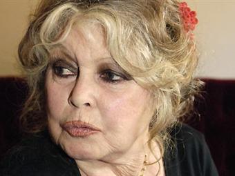 La actriz Brigitte Bardot pide ayuda para la ultraderechista Marine Le Pen