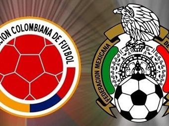 Colombia-México: Un historial muy amistoso