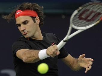 Roger Federer gana el Torneo de Dubai
