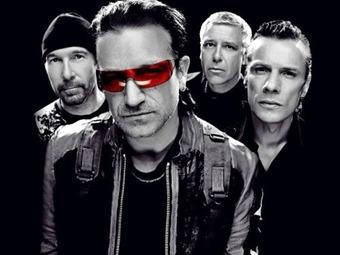 'The Joshua Tree' de U2 cumple 25 años