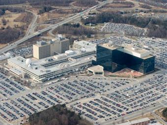 Sale a la luz el centro de espionaje estadounidense que sería el más grande del mundo