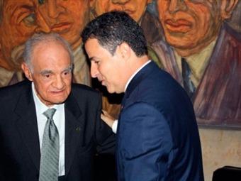 Detención domiciliaria para Guillermo Gaviria, padre del alcalde de Medellín