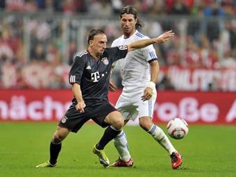 Real Madrid - Bayern Múnich, un duelo europeo que se convirtió en 'Clásico'